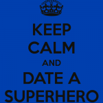 Which superhero will you date?