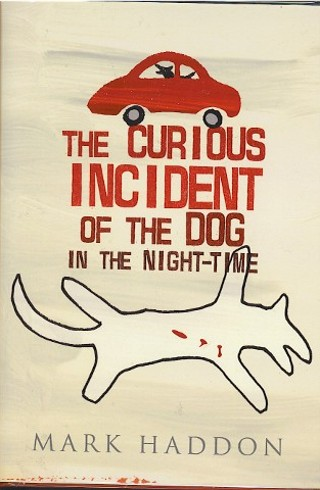 the curious incedent of the dog