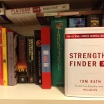 On finding your strengths (and why you should do it)