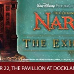 The Chronicles of Narnia: The Exhibition, Melbourne 2012 (review)