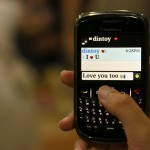 The unspoken secret of Blackberry Messenger (BBM)