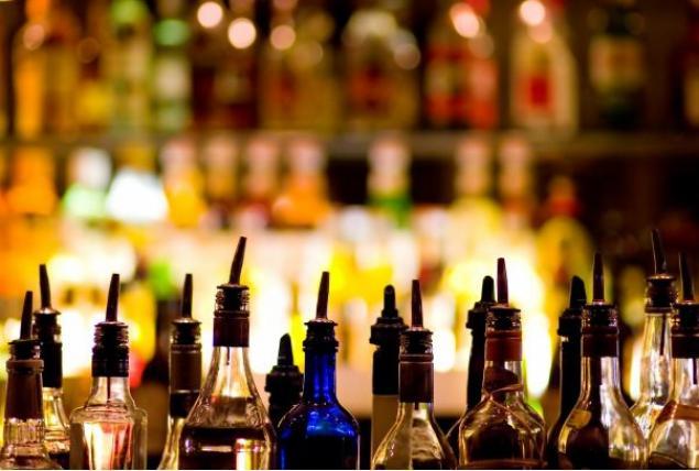 drinks-in-bar