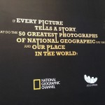 50 Greatest Photographs of National Geographic: The Exhibition Singapore 2013 (review)