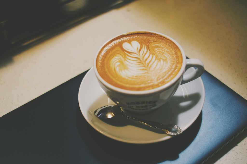 The Tuesday Coffee