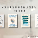 2018 Reading Challenge: October