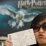 Harry Potter: The Exhibition Singapore 2012 (review)
