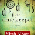 The Time Keeper by Mitch Albom (review)