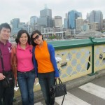 On Sydney, its culinary trail, and the Harbour Bridge