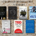 2018 Reading Challenge: February