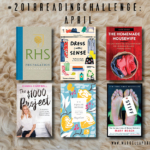 2018 Reading Challenge: May